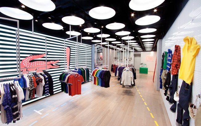 Um giro pelas lojas do novo JK Iguatemi - Moda - iG
