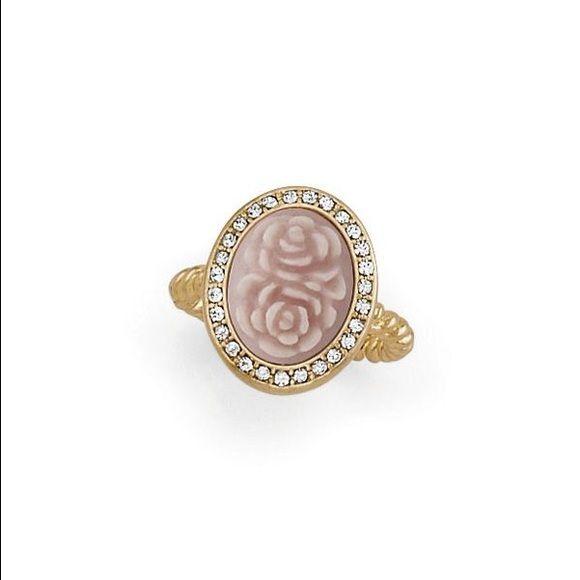 Bestow Lia Sophia Ring Size 9 Lia Sophia Jewelry Rings My Posh