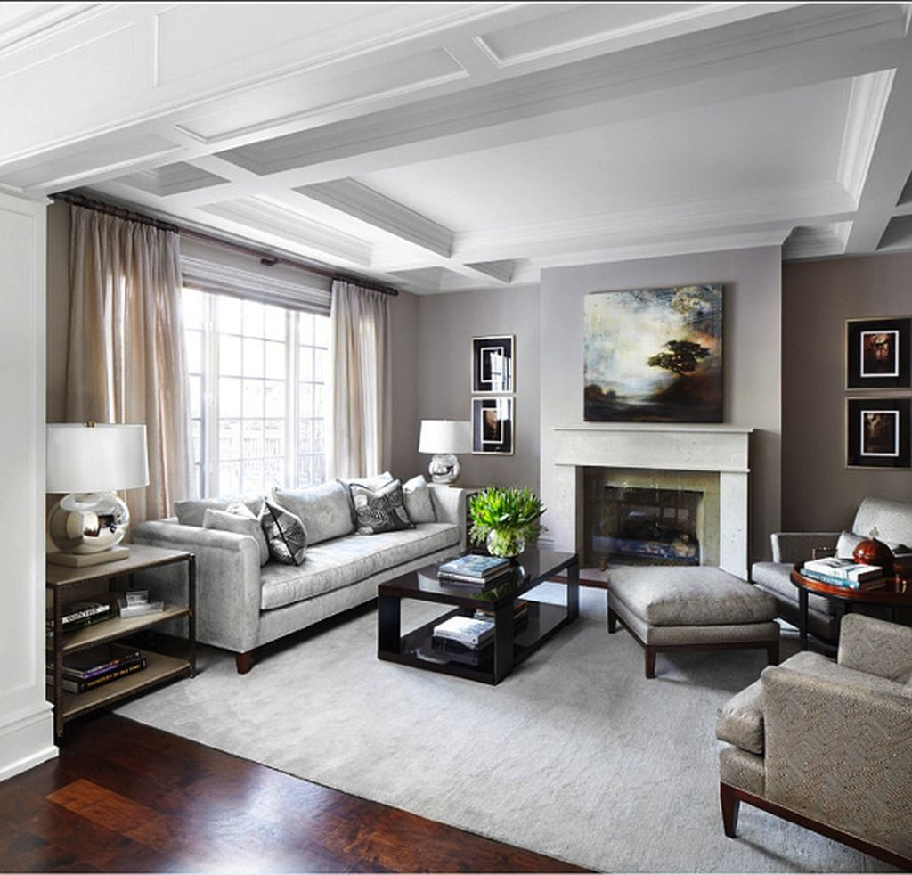 48 Stunning Formal Living Room Decor Ideas Best To Look Elegant images