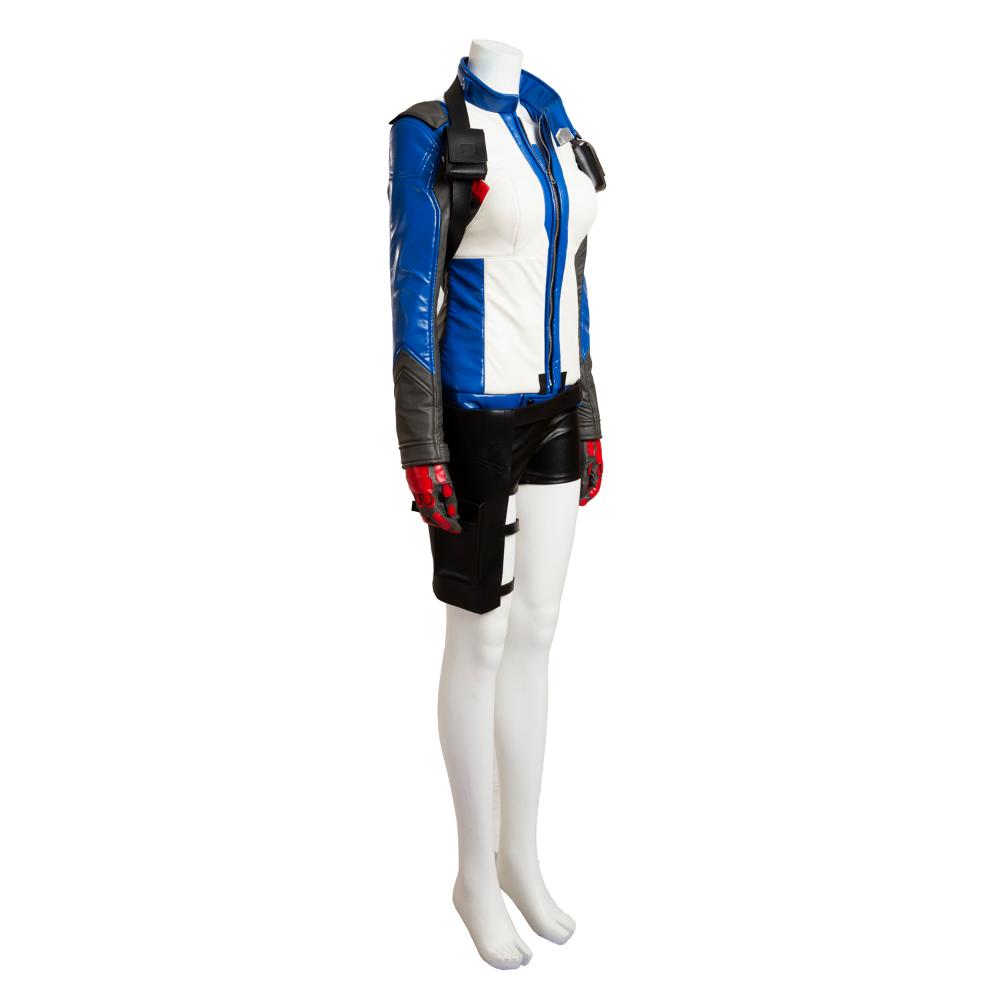 Overwatch Jackets for women, Overwatch costume, Cosplay