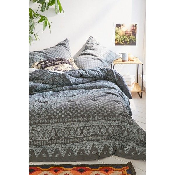 Magical Thinking Ally Diamond Comforter Home Bedroom Comforters Apartment Decor