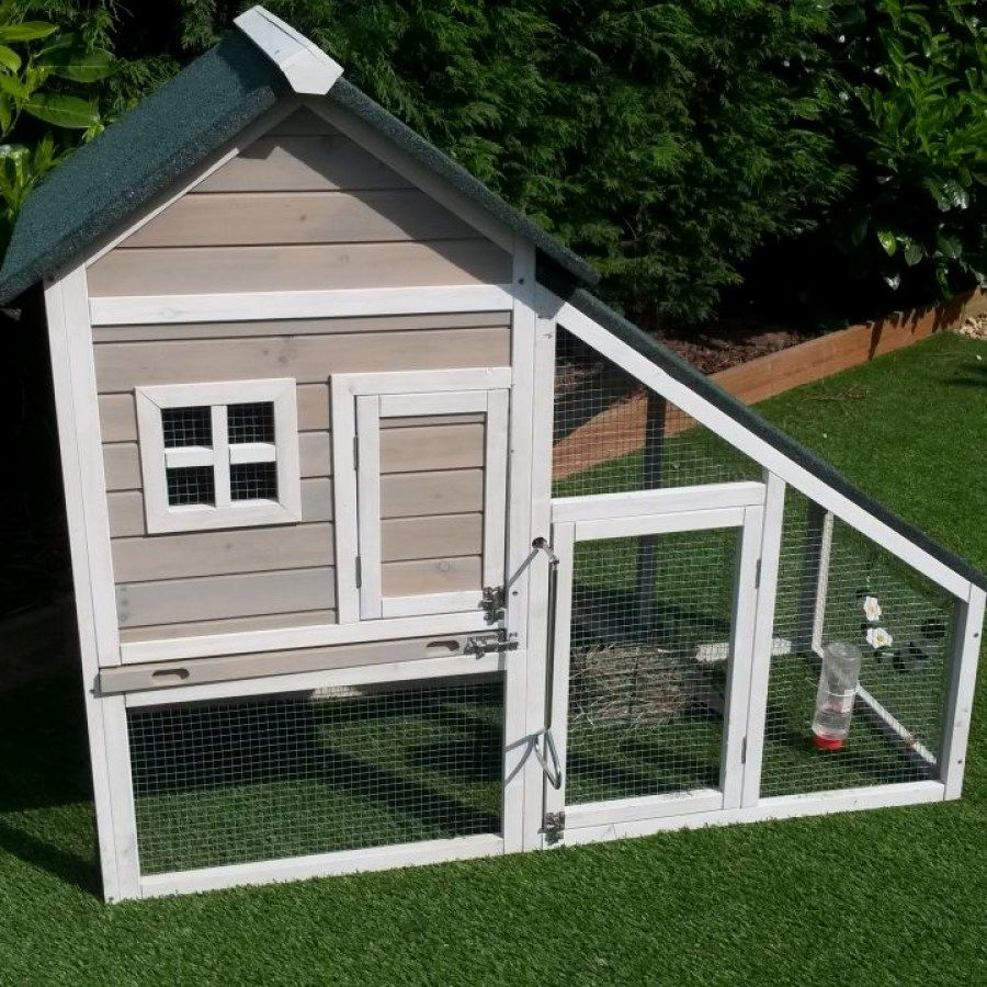 10 Easy Chicken Coop kits you should try for your home ...