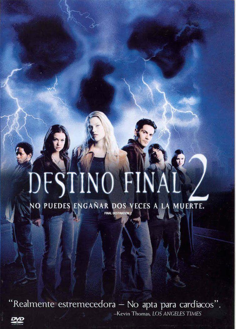 Ver Destino Final 2 (2003) Película OnLine