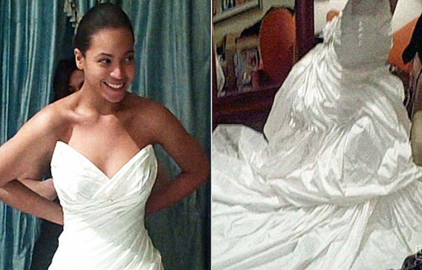 Photo of Dies sind die atemberaubendsten Promi-Brautkleider aller Zeiten