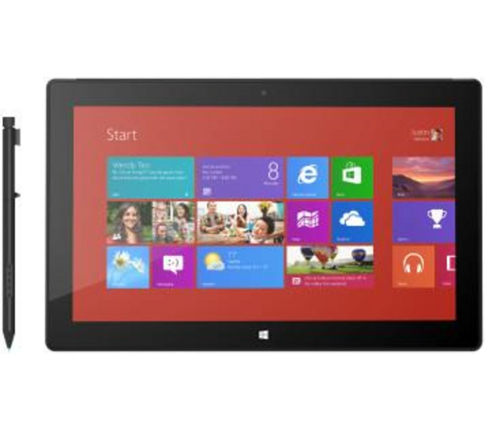 Microsoft Tablette Surface Pro 128 Go Carrefour Voucher Carefur Prix Promo 97900 Ttc