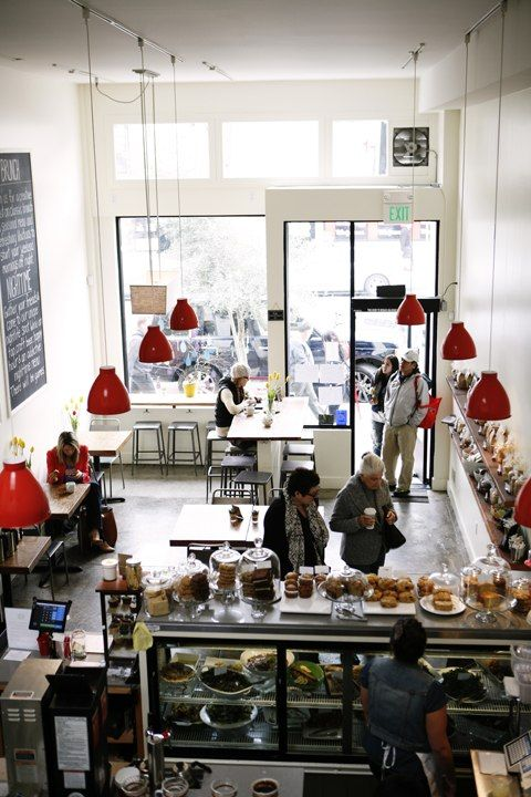 batter bakery SF