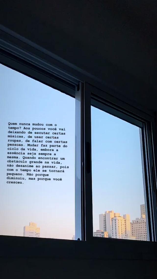 Pin de Karen Silva em Verdade dói? | Instagram, Frases e