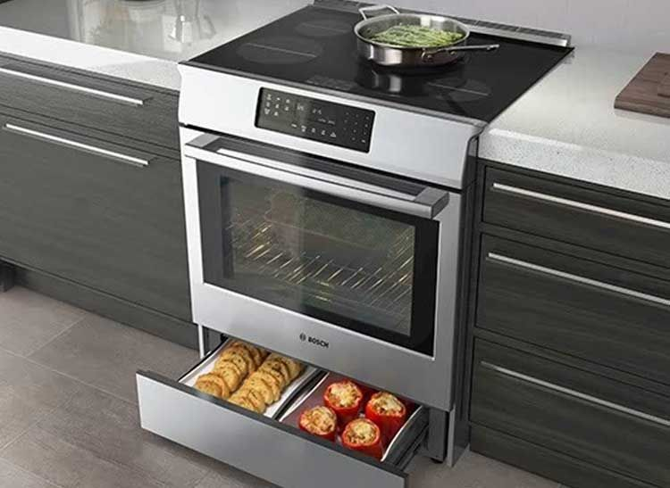 Best Induction Ranges Of 2020 Outdoor Kitchen Appliances