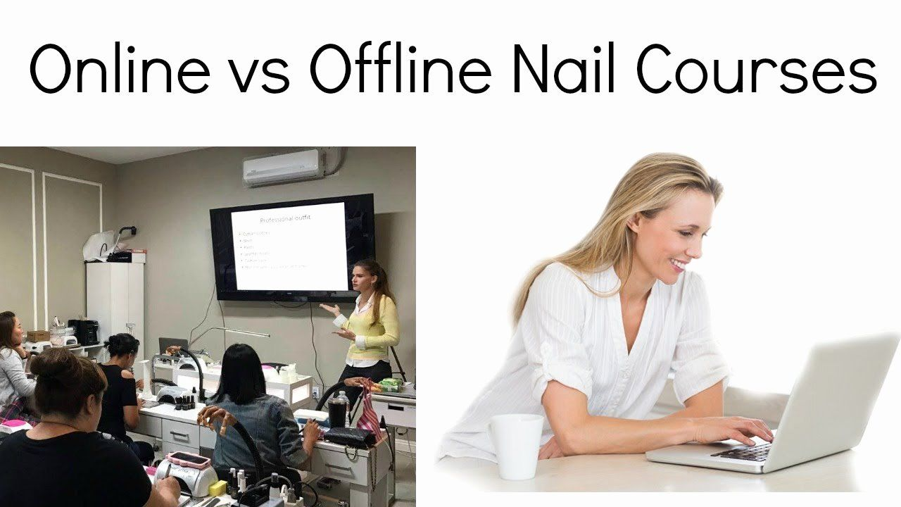 Nail Technician Schools Online Inspirational Line Nail