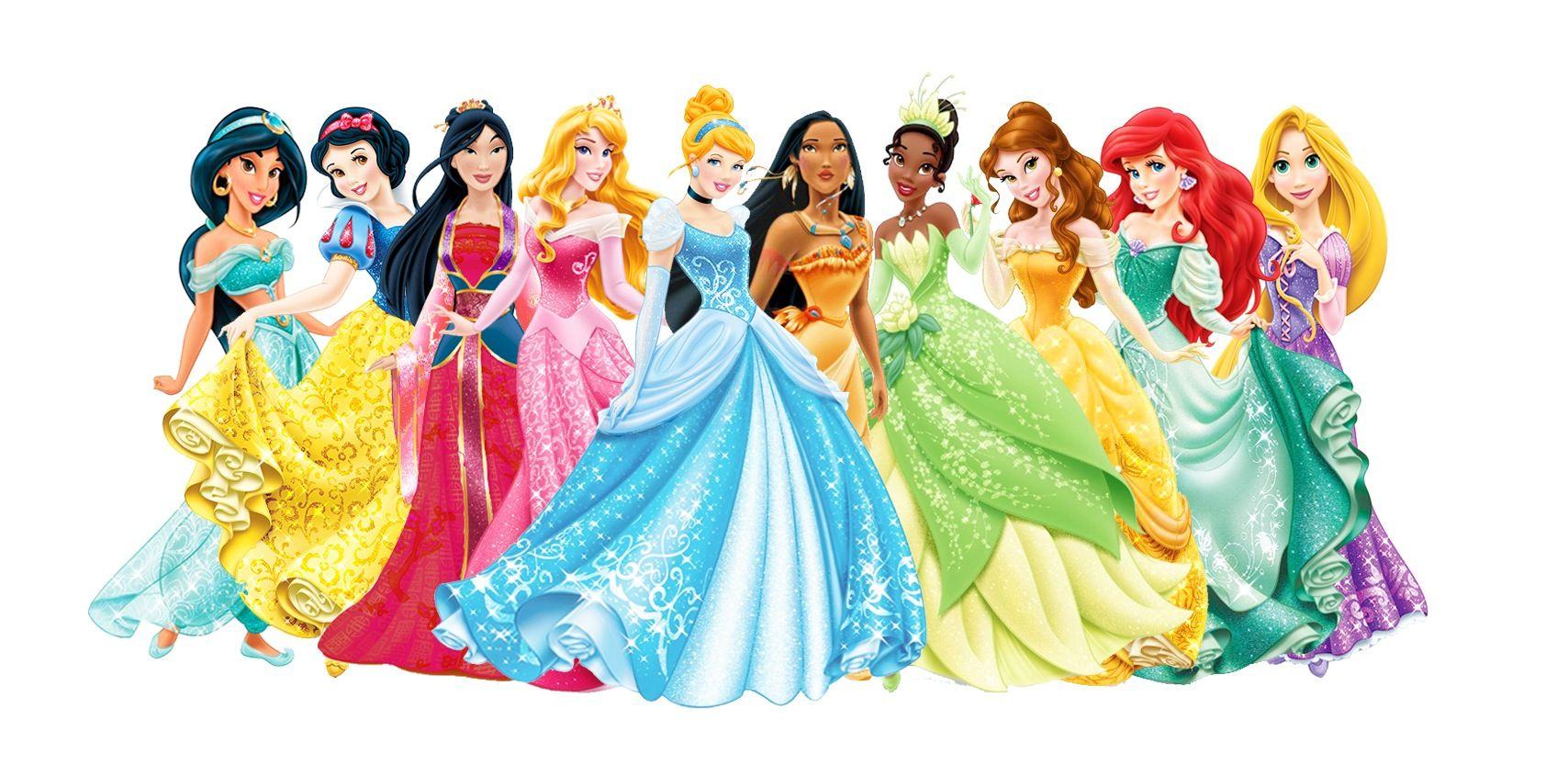 Which Classic Disney Princess character are you?   All ...