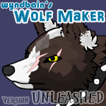 wolf maker unleashed by