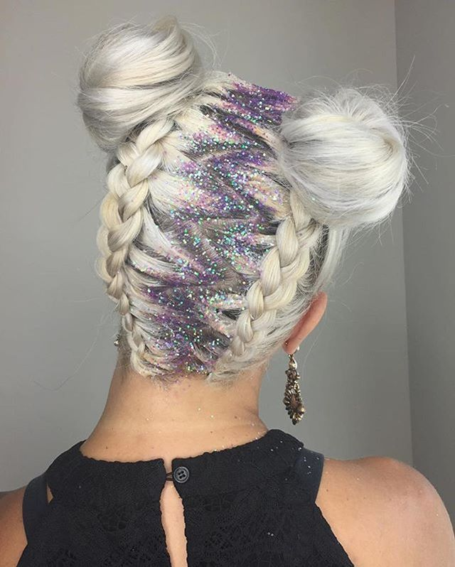 Pinterest SophiaaDaher Not Your Average Hair Hair