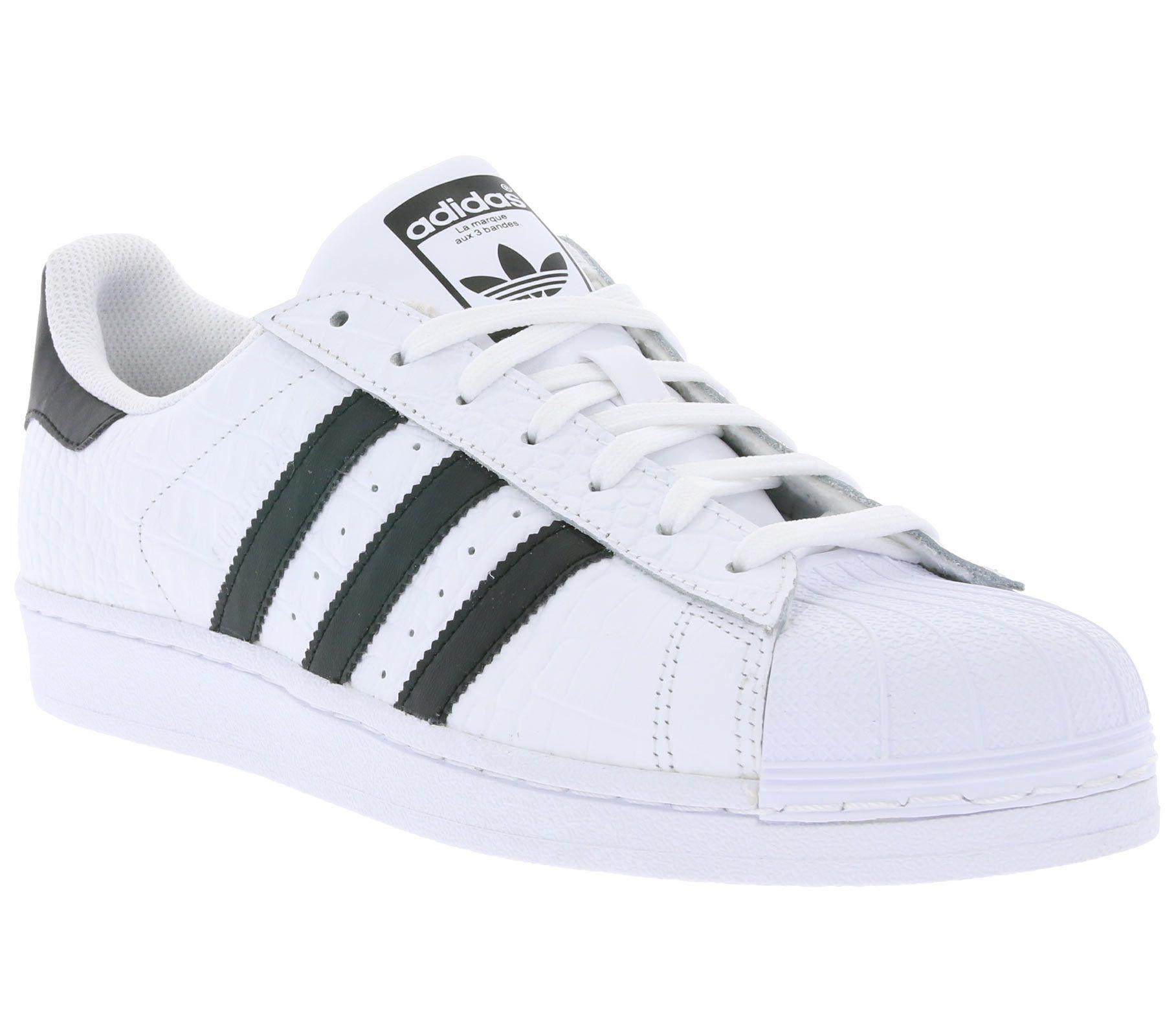 adidas originals superstar herren sneaker