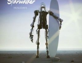 """Starwalker: """"Holidays"""" [Frankreich] #starwalker #holidays #air #clip #video #jeanbenoitdunckel"""