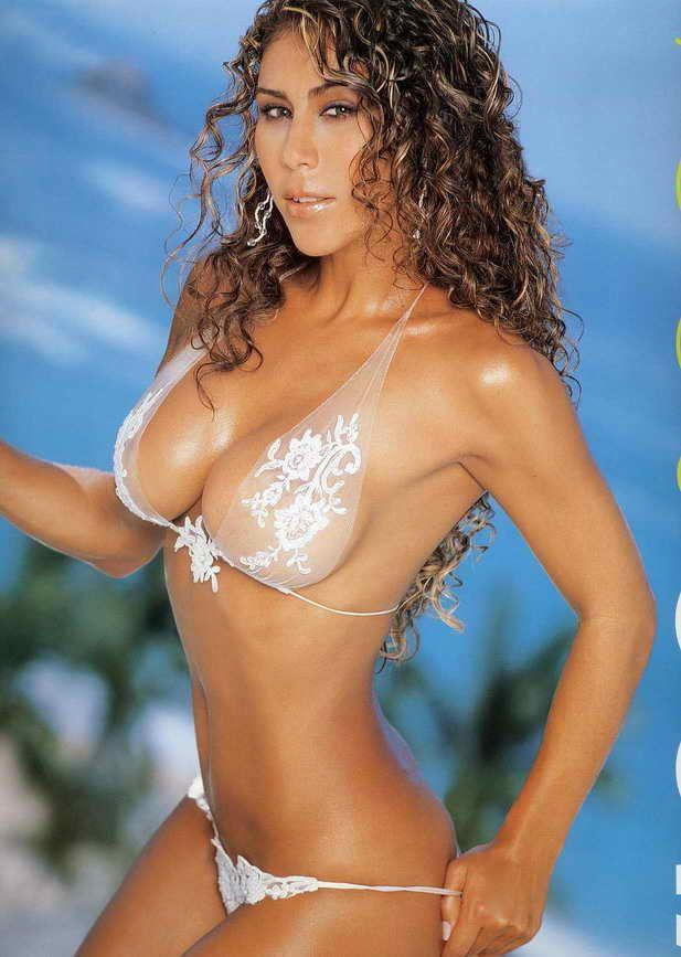 Vica Andrade Porno 47