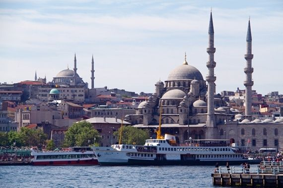 Four Things You Must Know Before Going to Istanbul