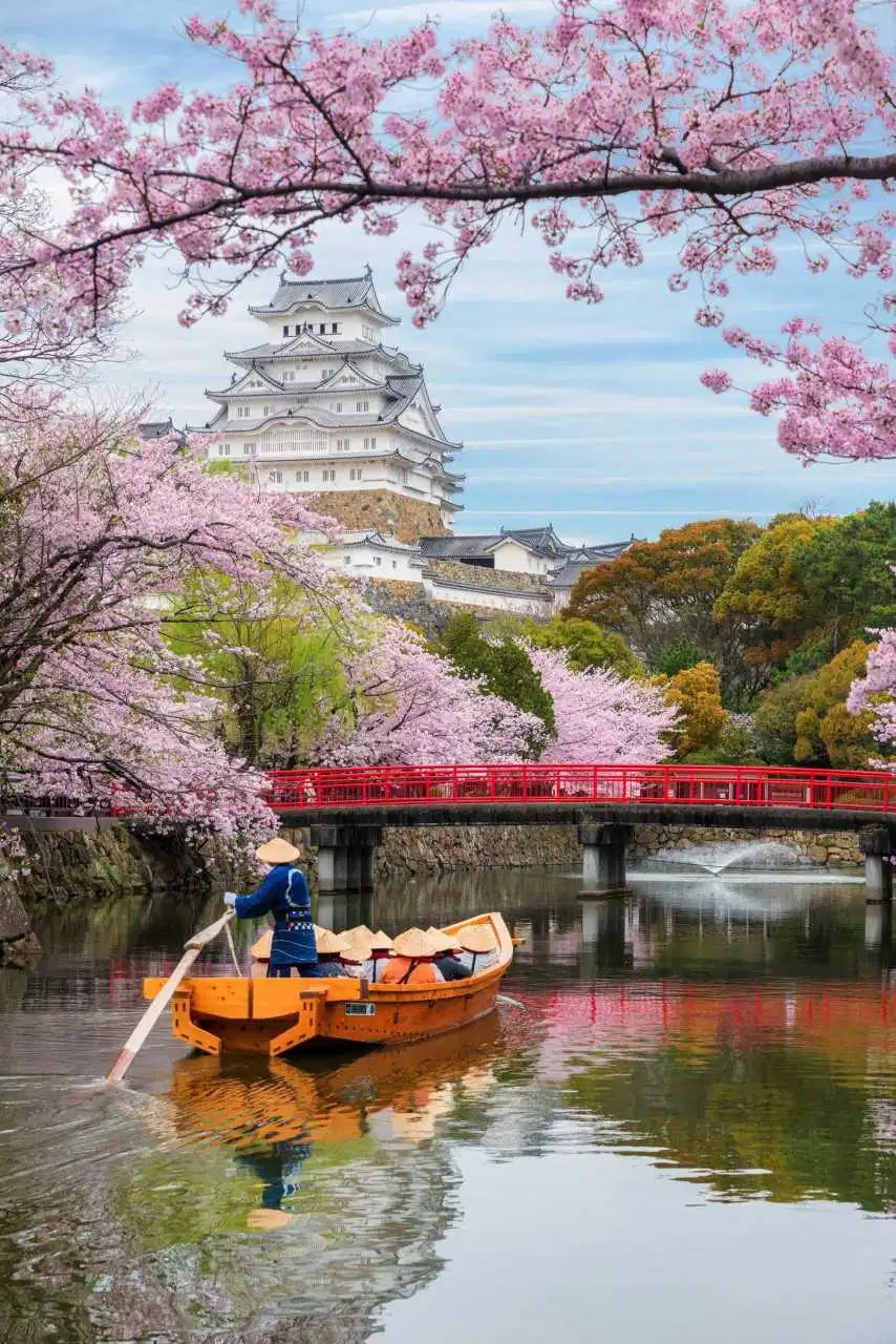 16 Very Best Things To Do In Japan Himeji Castle Osaka Japan Cool Places To Visit
