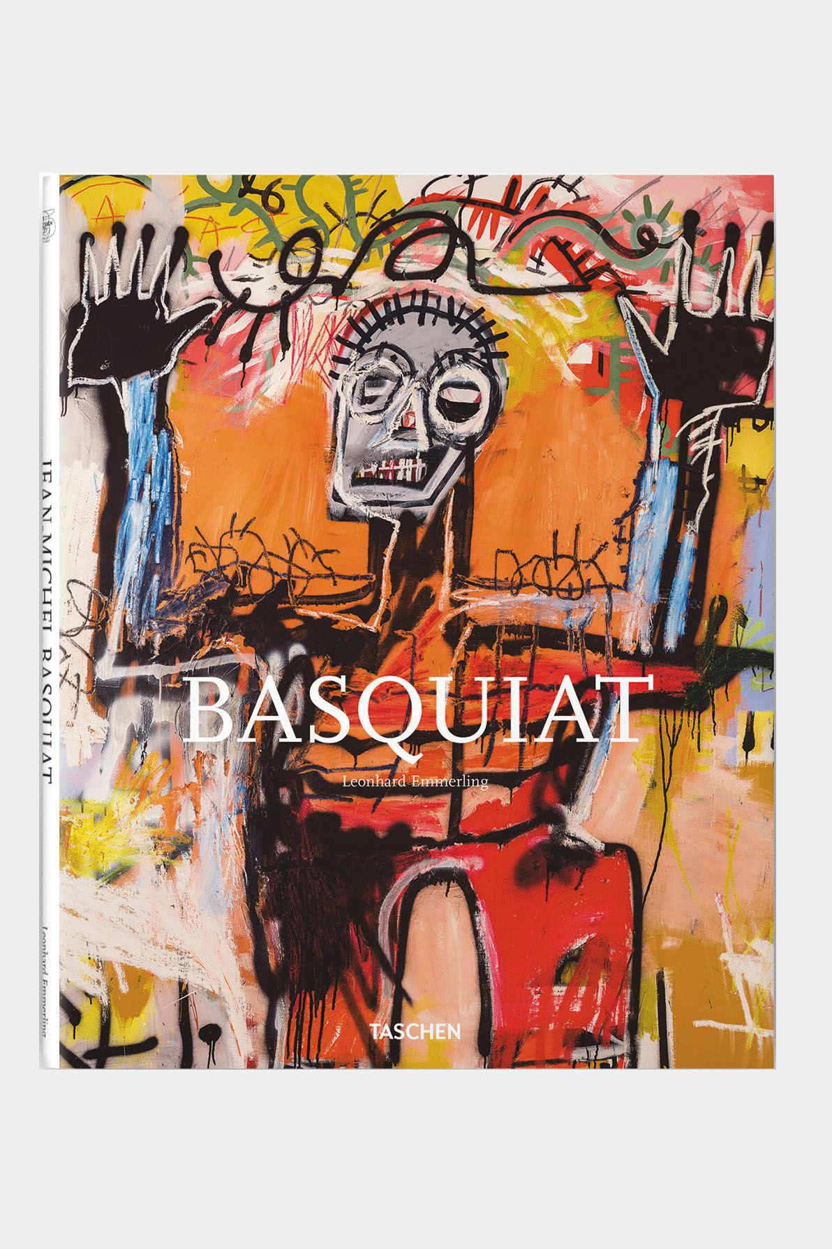 Basquiat Suite Hazen Taschen Basquiat Art Basquiat Paintings