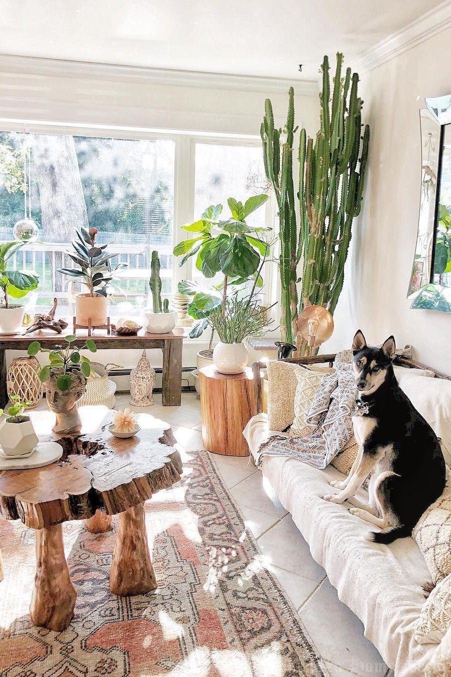 Understanding Bohemian Home Decor