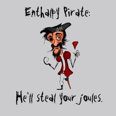 Do pirates hook up joke
