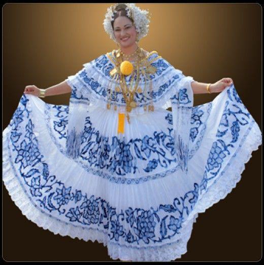 Panama Folklore | Panama | Pinterest | Panama and Folklore