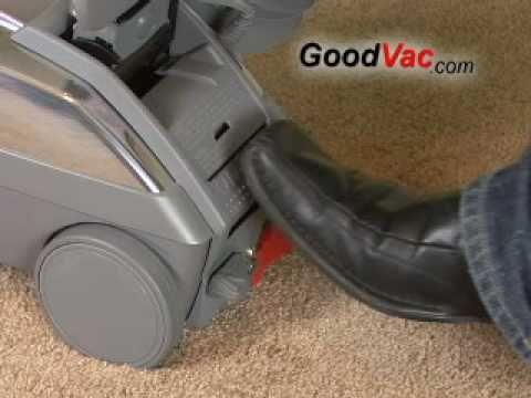 Kirby Vacuum Manual By Goodvac Com Standard Set User Manual Kirby Vacuum Kirby Vaccum Cleaner