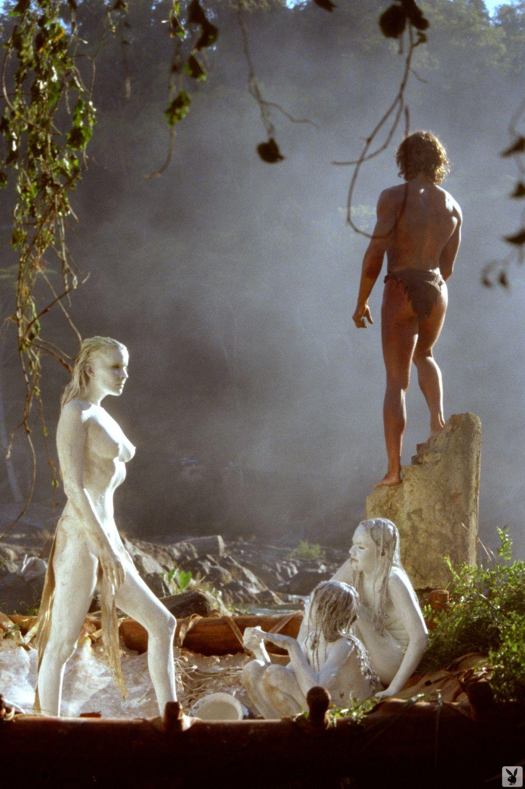 Movie Tarzan  Bo Derek  Bo Derek, Tarzan, Derek-8947