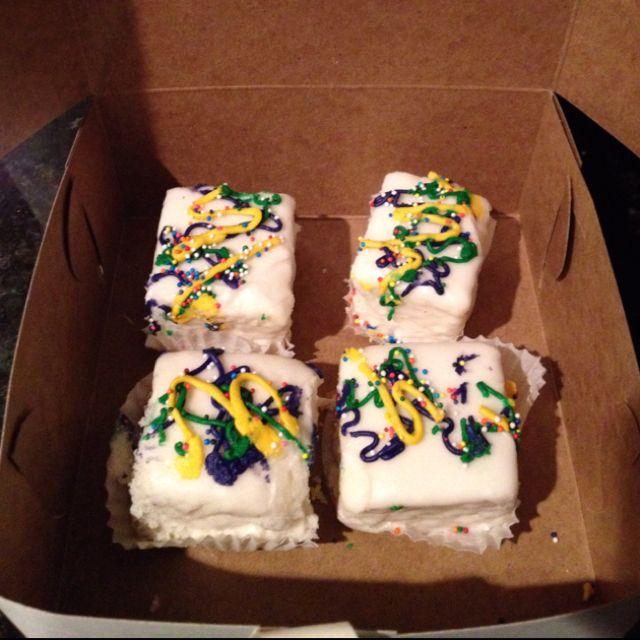 Polmans Bakery Mobile Alabama