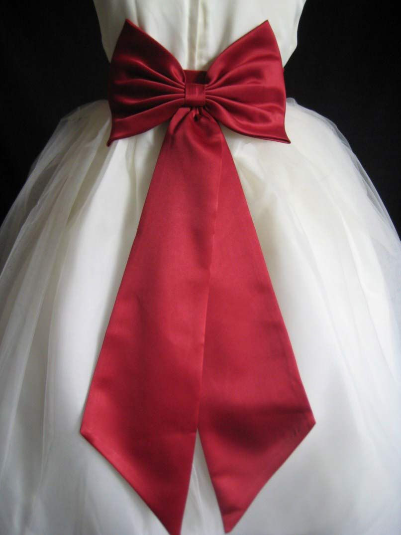 Bows for Dresses