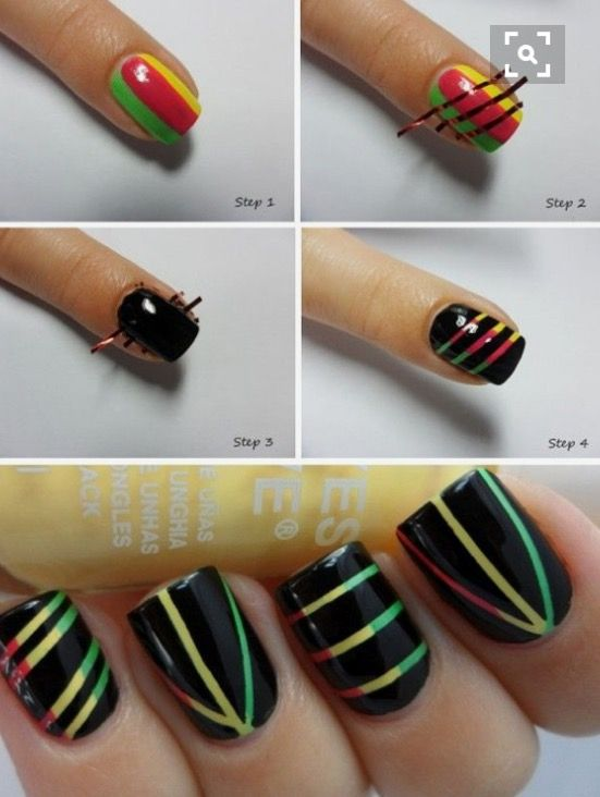 Pin by Jessica Harper on Nail designs | Pinterest