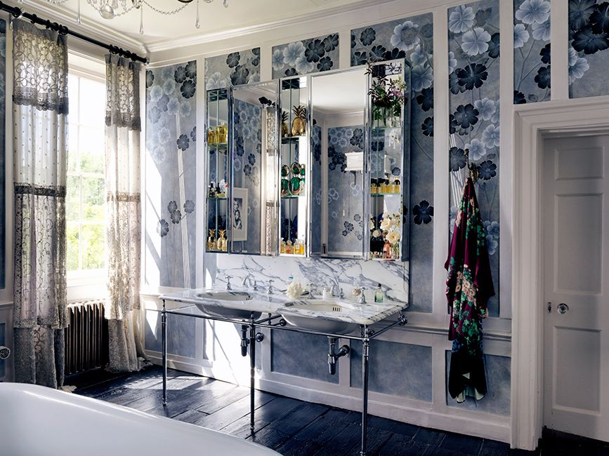 Chippendale Schlafzimmer ~ 57 best de gournay images on pinterest wallpapers murals and paint