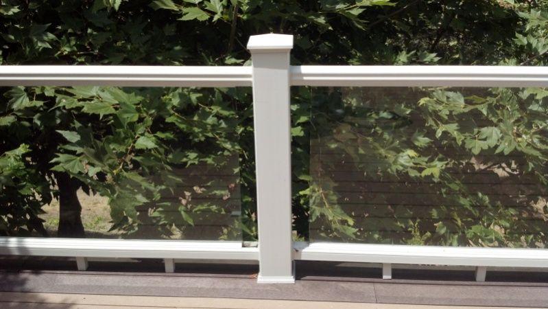 Best Glass Railings For Decks Code For Glass Panel Railing 640 x 480
