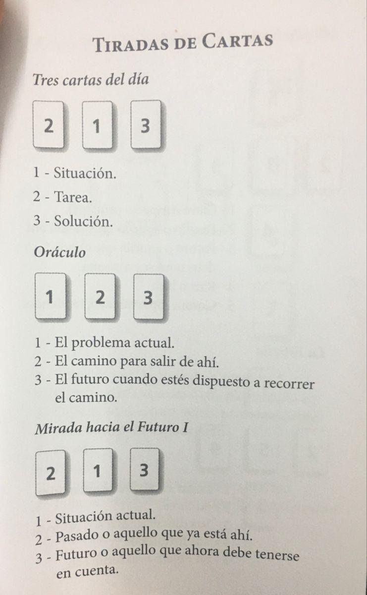 Tiradas Del Tarot Tarot Cartas Significado Tarot Lectura De Tarot
