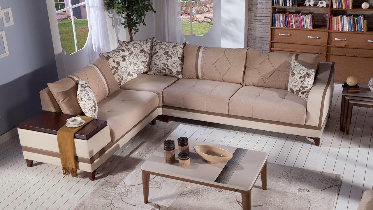 Zenit Kose Takimi Istikbal Mobilya Corner Sofa Sofa