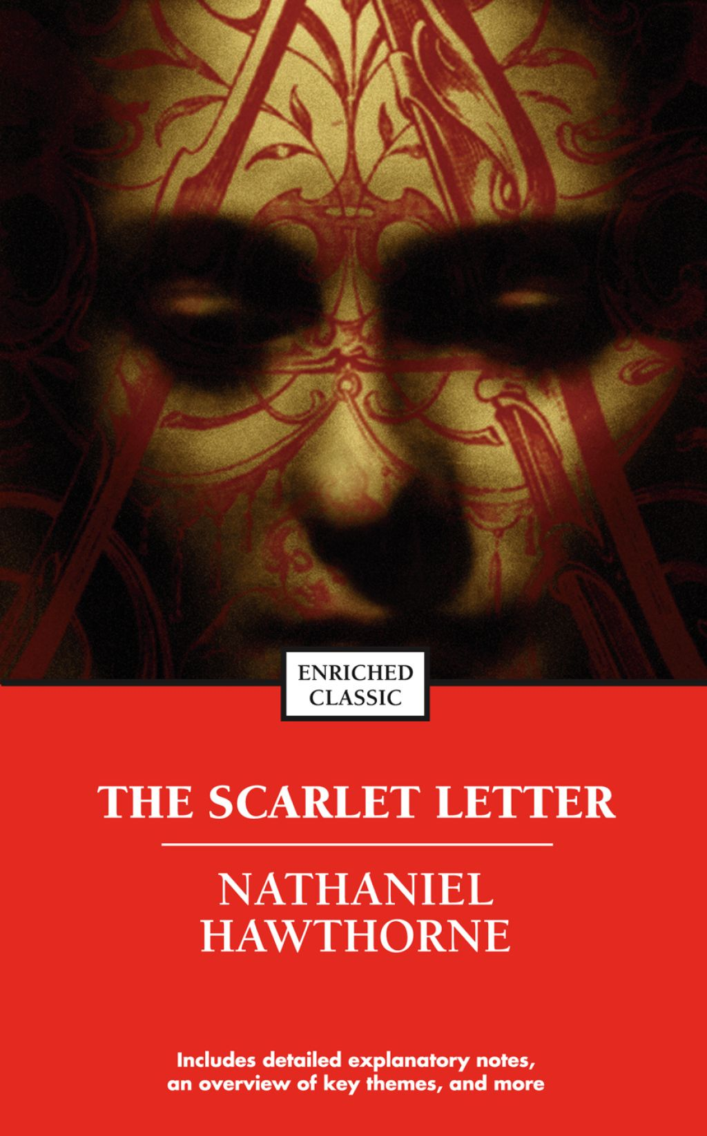 The Scarlet Letter (eBook) The scarlet letter book, Book