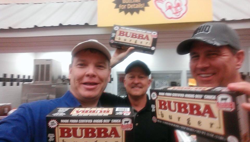 #BUBBAburger #BUBBA #burger #BUBBAfans