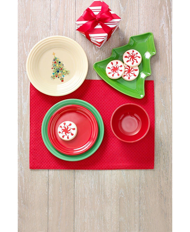 Fiesta christmas tree collection reviews dinnerware