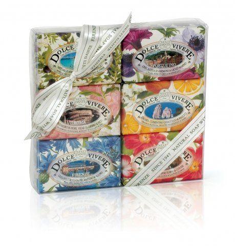 Dolce Vivere Gift Set by Dolce Vivere, http://www.amazon.com/gp/product/B00AFW7NBM/ref=cm_sw_r_pi_alp_Ontbrb16T1PX7
