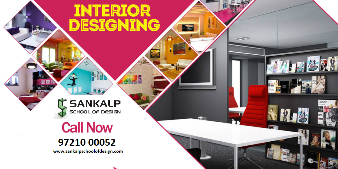 Sankalp School Of Designs Is One Of The Best 3d Animation School
