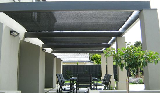 Pergola Shade Fabric Shade Cloth Simple Grey Design Elegant Unique Creative  Saple Stylish Elegant And Wonderful Create - Pergola Shade Fabric Shade Cloth Simple Grey Design Elegant Unique