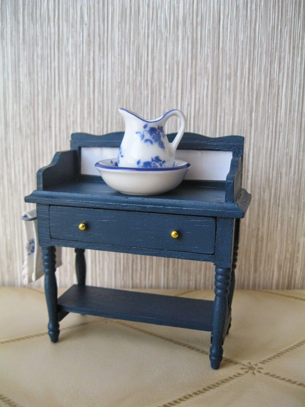 Pues Eso Otro Mueble Para El Ba O Tuneado Sencillo Pero Muy  # Muebles Muy Bonitos