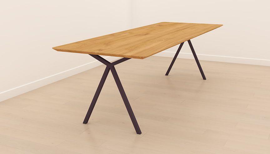 Tafel Laten Maken : Tafel op maat ontwerpen en laten maken studio h k furniture