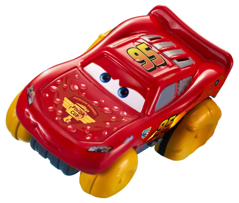 Disney Cars Hydro Whels RAOUL CAROULE