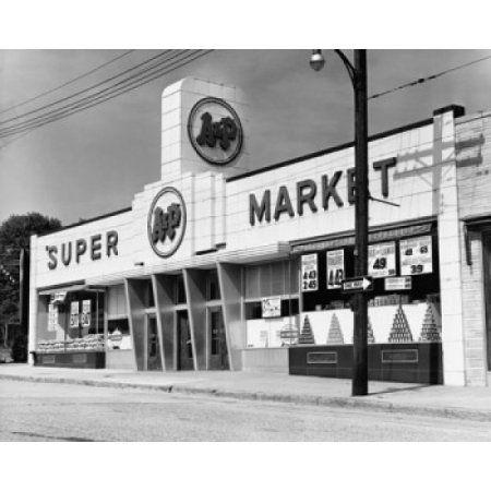 Pin By Karla Everett On Vintage Ads New Rochelle New York New Rochelle Supermarket