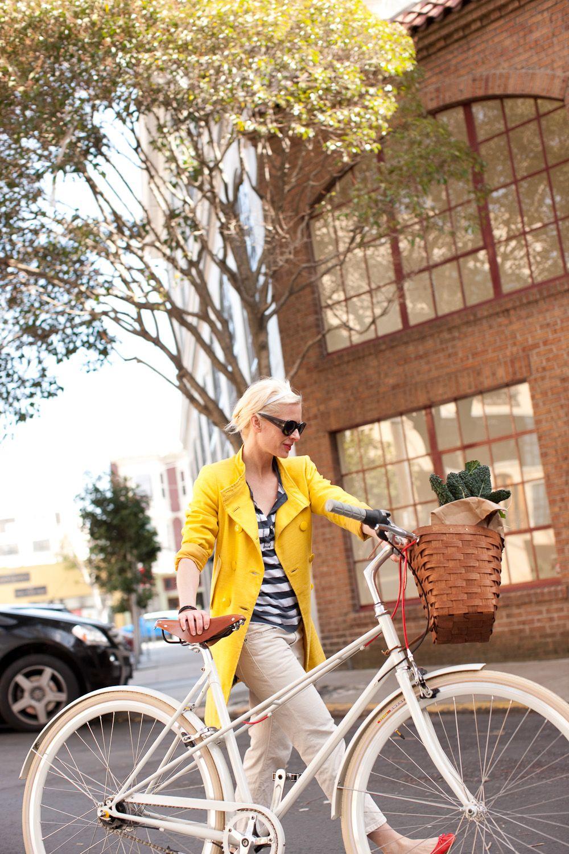 Cream Public M8 Bicycle Chic Bicycle Fashion Bicycle Fashion Women