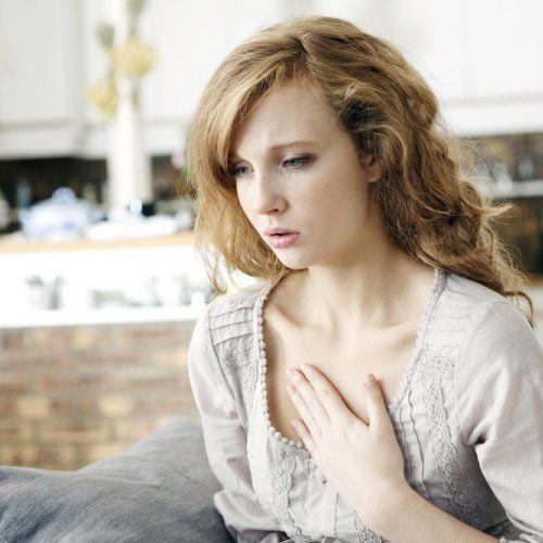 Brûlement d'estomac ou brûlure? Santé et Sécurité