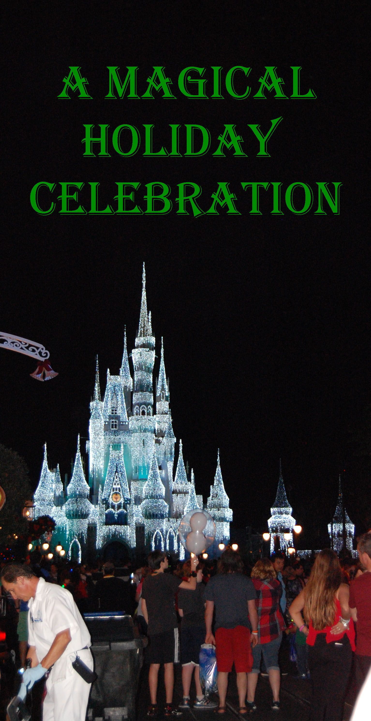 Thanksgiving week is a great time to be at Disney World because you can experience the magic of the holidays with low crowds.  This is our trip report from November 2015.