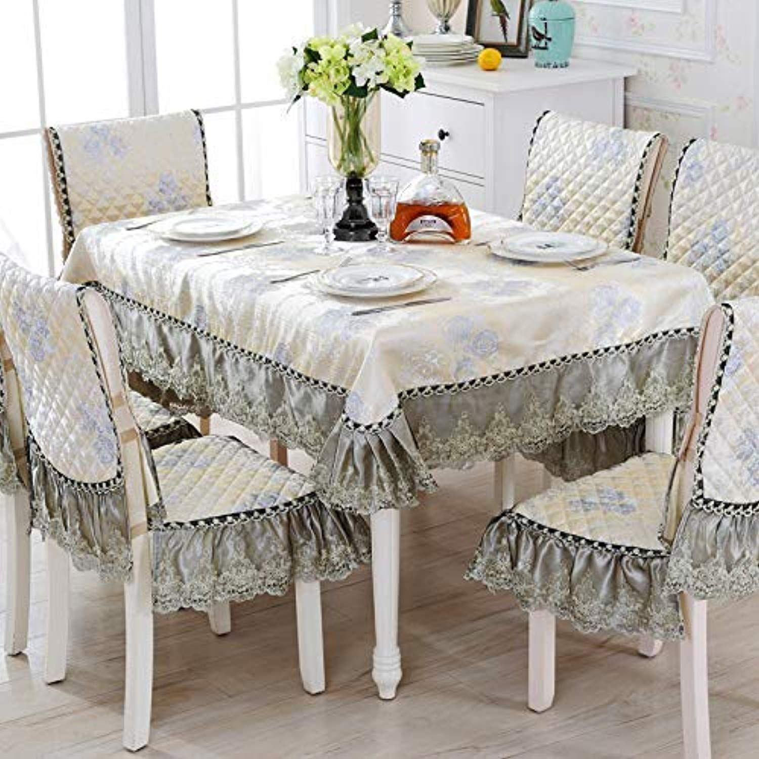 Decorative Waterproof Tablecloths Home Decor Home Coffee Table