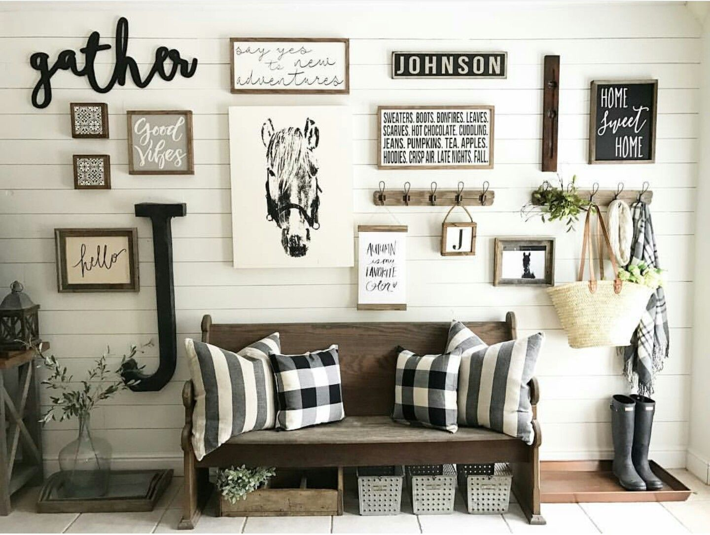 Pin by Dee Rinehart on for next home   Pinterest   Gallery wall ...