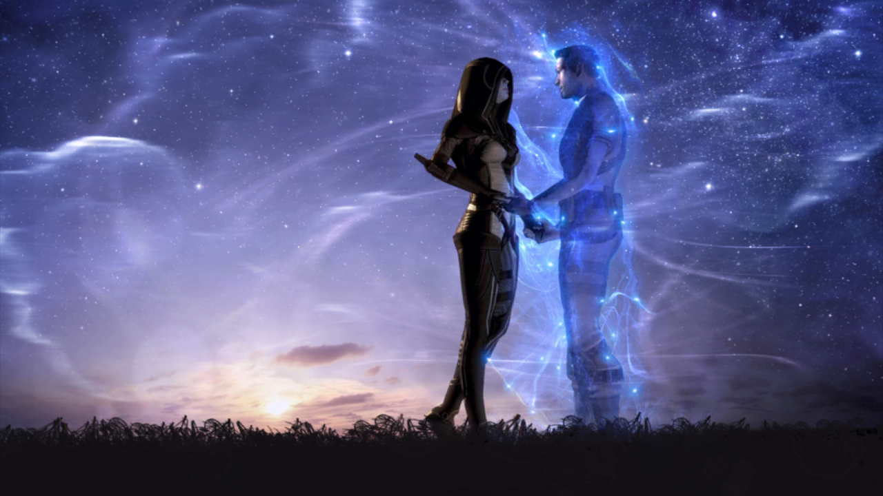 Kasumi Goto Mass Effect Kasumi Mass Effect Mass Effect 3